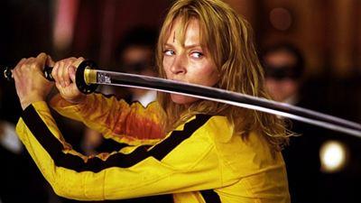 Quentin Tarantino revela qual é a idade ideal para uma criança assistir a Kill Bill