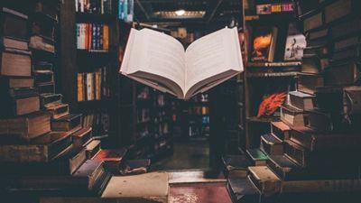 Dia do escritor: Livros e e-books de grandes autores com desconto na Amazon