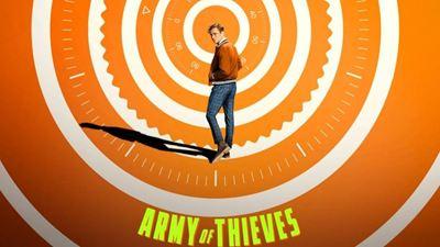 Army of Thieves: Derivado de Army of the Dead ganha primeiro teaser na SDCC; confira