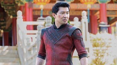 Simu Liu, o Shang-Chi, recebeu ótimos conselhos de uma surpreendente estrela da Marvel