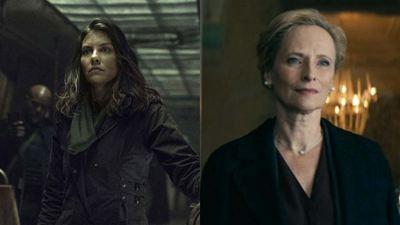 The Walking Dead: Laila Robins, de The Boys, será nova vilã da 11ª temporada, saiba mais