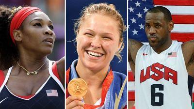 8 atletas olímpicos que fizeram participações em filmes e séries de Hollywood