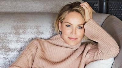 Sharon Stone se nega a trabalhar com pessoas não vacinadas contra a Covid-19 e corre o risco de demissão