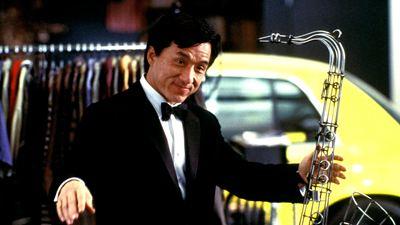 O Terno de Dois Bilhões de Dólares na Sessão da Tarde (30/07): Jackie Chan e Jennifer Love Hewitt encantaram fãs nos bastidores do filme