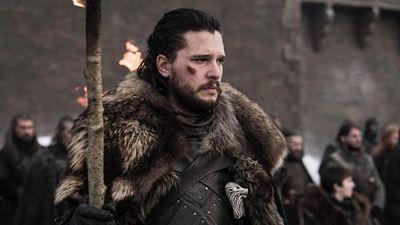Kit Harington revela que Game of Thrones afetou sua saúde mental