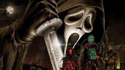 Personagens de Pânico, Jogos Mortais e Donnie Darko aparecem Call of Duty para o Halloween