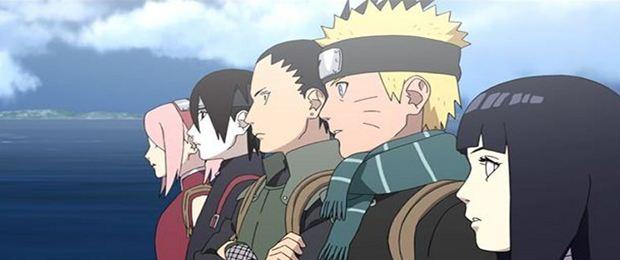 Os filmes: Conheça o mundo de Naruto! - AdoroCinema