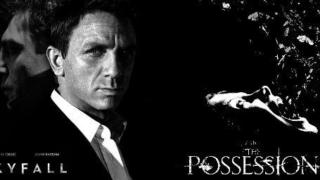 Bilheterias Brasil: 007 - Operação Skyfall ainda no topo, Possessão é a melhor estreia