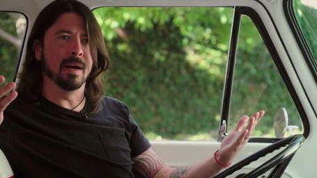Estreia de David Grohl como diretor ganha primeiro trailer