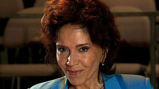 Morre a atriz Yoná Magalhães