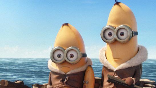 Minions ganha divertido trailer honesto repleto de... bananas!
