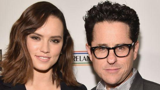 Daisy Ridley e J.J. Abrams vão trabalhar juntos em nova fantasia