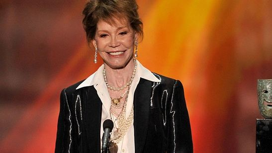 Mary Tyler Moore morre aos 80 anos