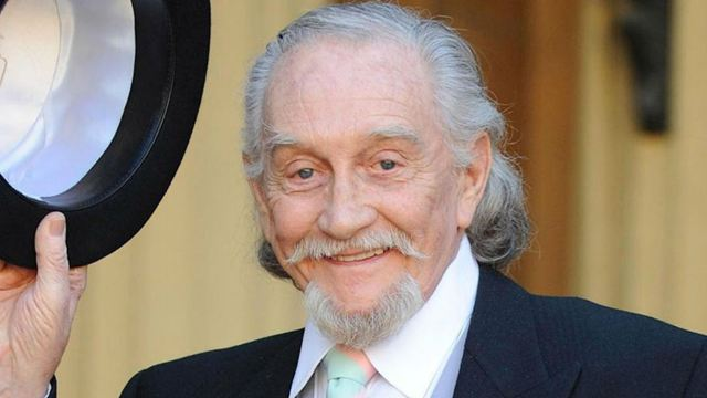 Roy Dotrice, ator de Amadeus e Game of Thrones, morre aos 94 anos