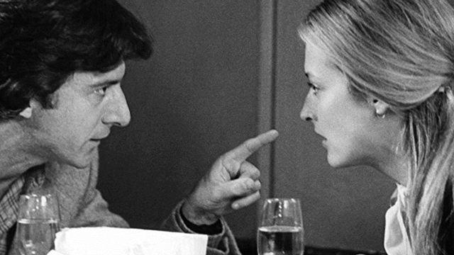 Meryl Streep relatou ter sofrido assédio de Dustin Hoffman em entrevista de 1979
