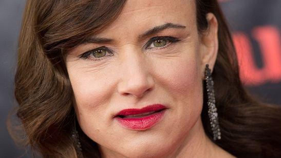 Juliette Lewis vai atuar em filme da mesma diretora de Cinquenta Tons de Cinza