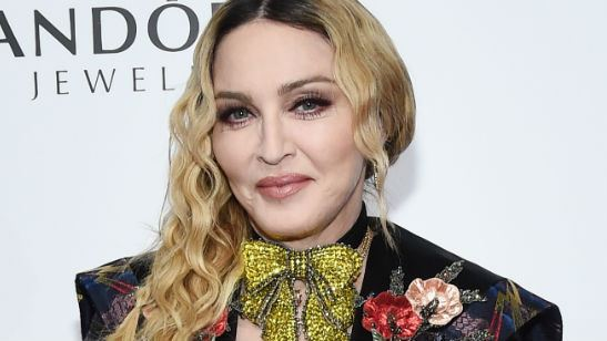 Madonna vai dirigir biografia da famosa bailarina Michaela De Prince