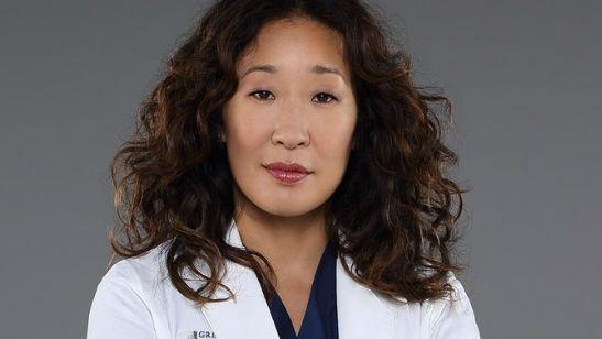 Sandra Oh fala sobre possibilidade de voltar para Grey's Anatomy
