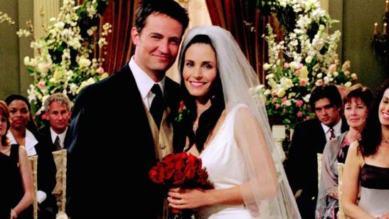 20 casamentos inesquecíveis das séries de TV