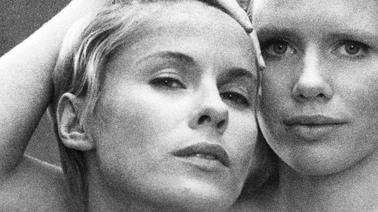 Ingmar Bergman, 100 anos: Vídeo mostra influência visual de Persona em filmes memoráveis