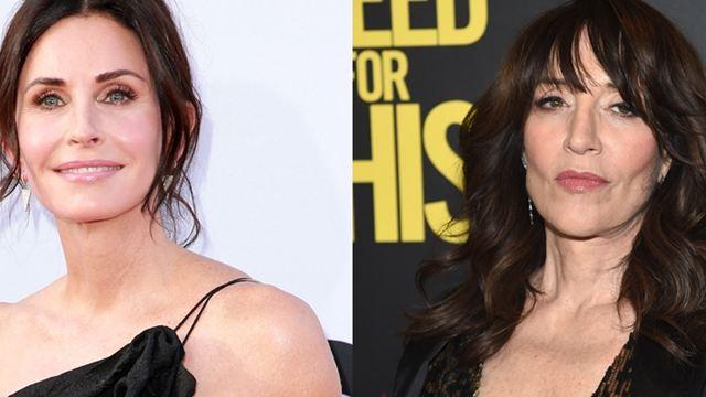 Courteney Cox e Katey Sagal entram para o elenco da nona temporada de Shameless