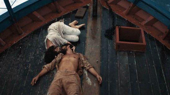 O Barco: Longa premiado no Cine Ceará ganha cartaz oficial (Exclusivo)