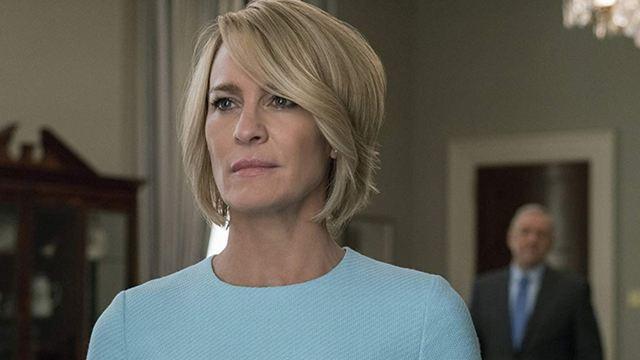 House of Cards: Netflix lança teaser da última temporada