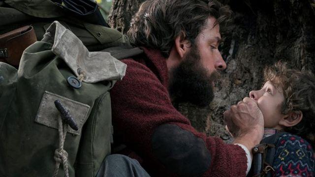 Um Lugar Silencioso 2: John Krasinski revela que já está trabalhando no roteiro