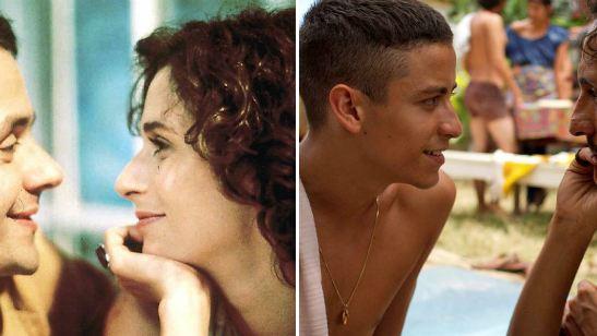 Top 10 melhores histórias de amor do cinema nacional
