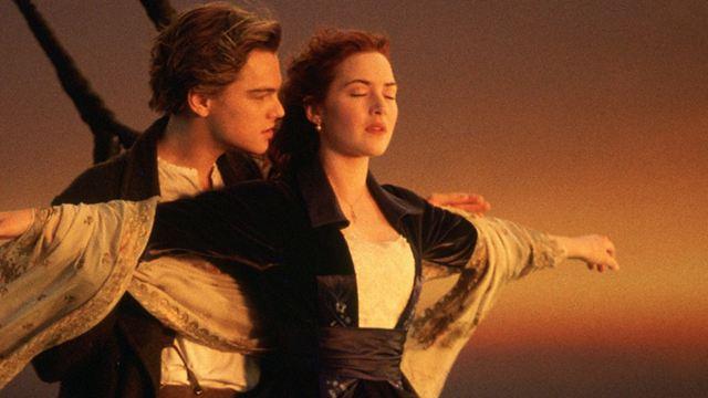 Dicas do Dia: Titanic e Ponte para Terabítia são os destaques de hoje