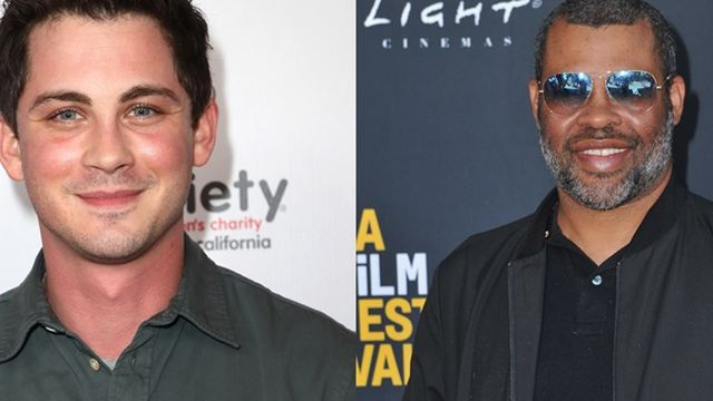 The Hunt: Logan Lerman vai estrelar série de Jordan Peele sobre caçadores de nazistas