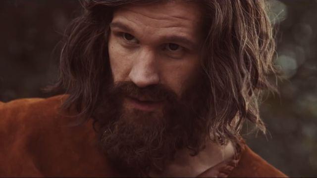 Charlie Says: Matt Smith se transforma em Charles Manson no primeiro trailer