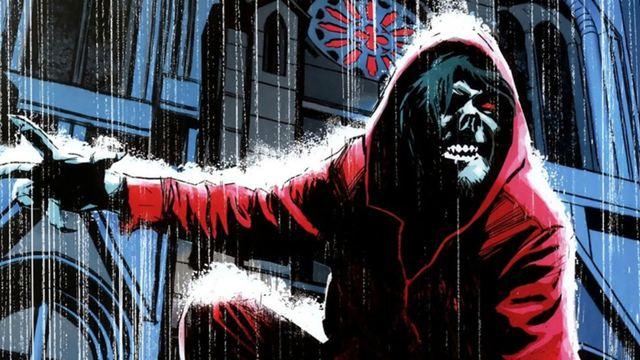 Morbius: Jared Leto revela primeiro vislumbre do spin-off de Homem-Aranha