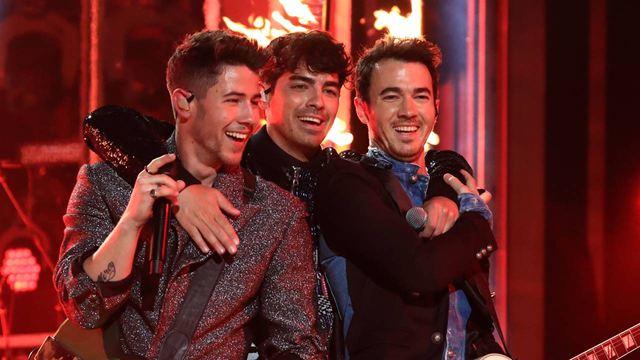 Documentário sobre Jonas Brothers ganha data de estreia