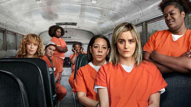 Enquete da Semana: Qual é o melhor final de série original da Netflix?