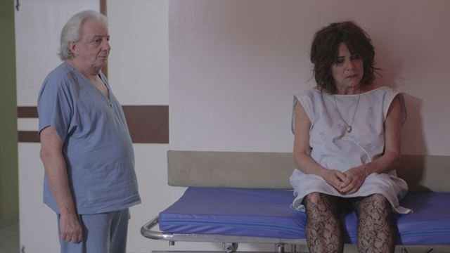 Greta: Drama LGBT estrelado por Marco Nanini ganha nova cena (Exclusivo)