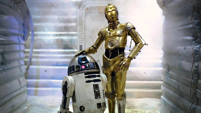 Star Wars: Fã pode criar novo androide da saga