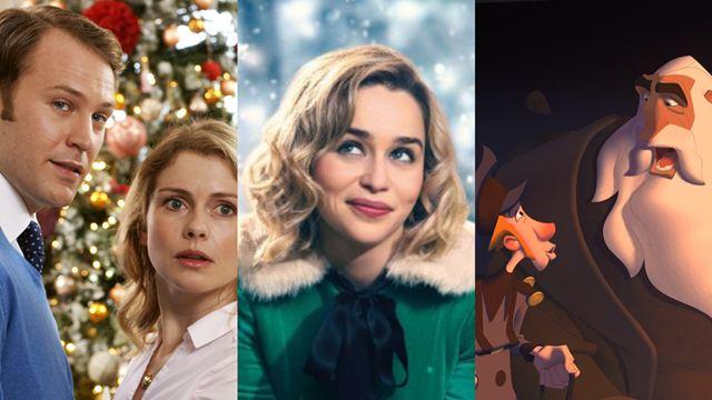 Enquete da Semana: Qual é o novo clássico natalino?