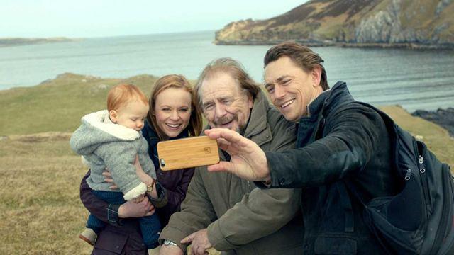 Antes de Partir: Três gerações se chocam em drama estrelado por Brian Cox (Exclusivo)