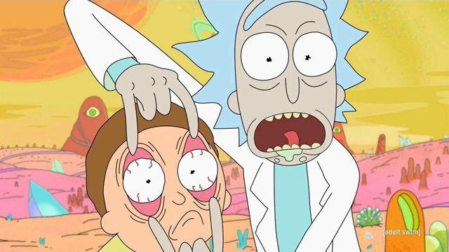 Adult Swim voltará a ser exibido no Brasil pela Warner