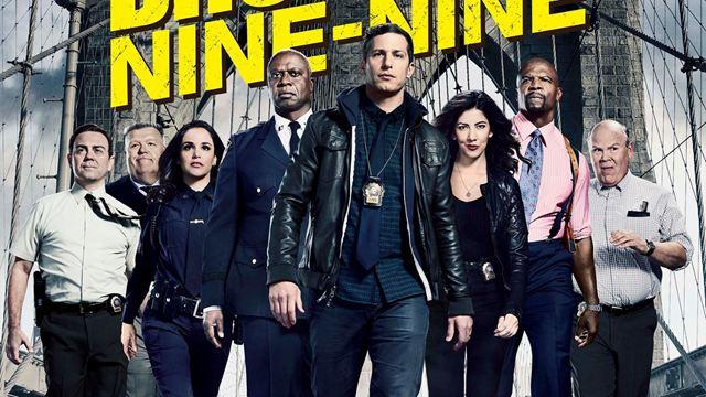 Brooklyn Nine-Nine: Roteiros da 8ª temporada serão reescritos por conta dos protestos antirracistas