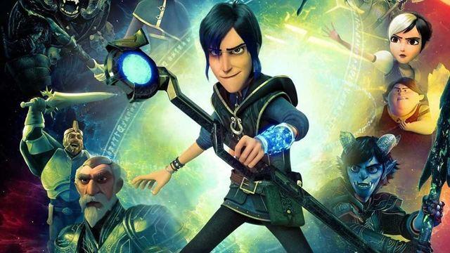 Magos - Contos da Arcadia: Série da Netflix é parte da trilogia de Guillermo del Toro