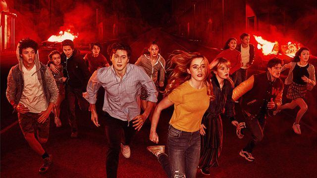 The Society: Revelado o que ia acontecer na 2ª temporada