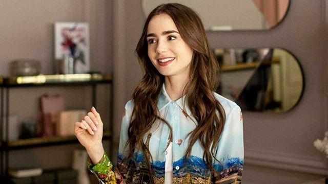 Emily em Paris: Série da Netflix estrelada por Lily Collins é renovada para a 2ª temporada