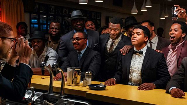 One Night in Miami: Filme de Regina King cotado para Oscar ganha trailer