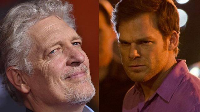 Dexter: Clancy Brown será o vilão em minissérie revival da série original