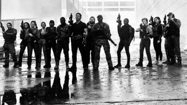 Amazon Prime Video deve adquirir filme de Chris Pratt por valor histórico