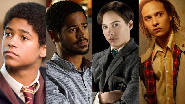 Harry Potter: Por onde anda o elenco coadjuvante dos filmes?