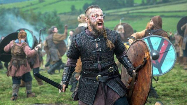 Vikings: Criador está trabalhando em série histórica sobre epidemia na Inglaterra