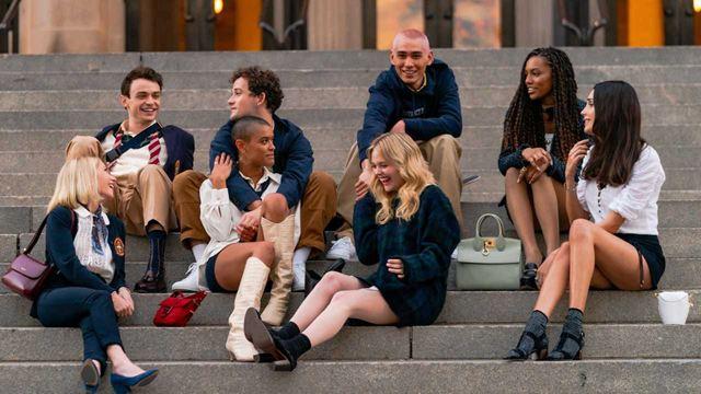 Gossip Girl: Conheça os novos personagens do reboot da HBO Max